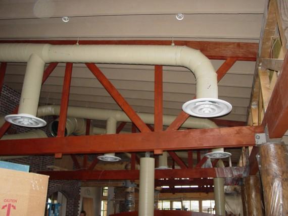 S-Mesa McGraths exposed duct 2
